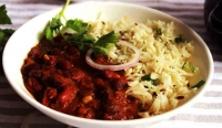 8. Recipe - Rajma Chawal