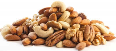 Nuts during pregnancy
