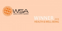 MedhealthTV from India awarded for one of the World's best Health and Wellbeing product by World Summit Awards